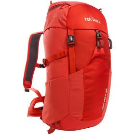 Tatonka Hike Pack 22 Mochila, rojo